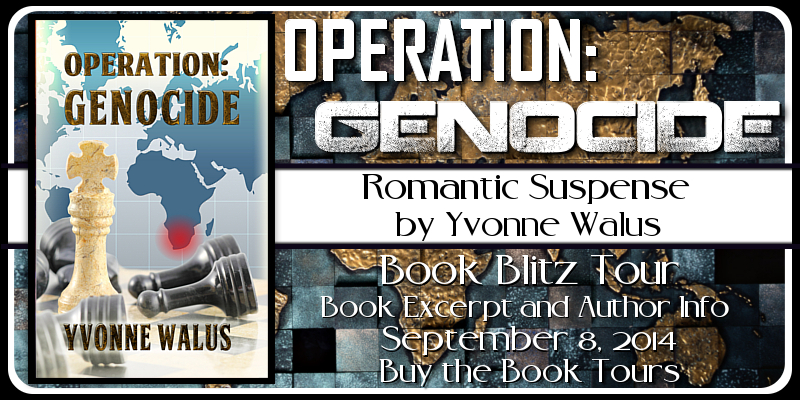 Tour Banner - Operation Genocide