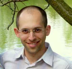 Brian Gottheil - Author Picture