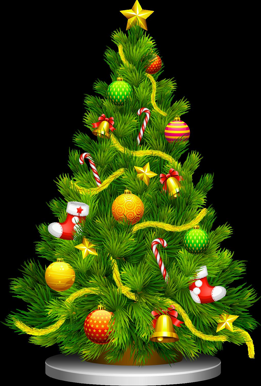 The Little Christmas Tree That Smiled » Jolana Malkston