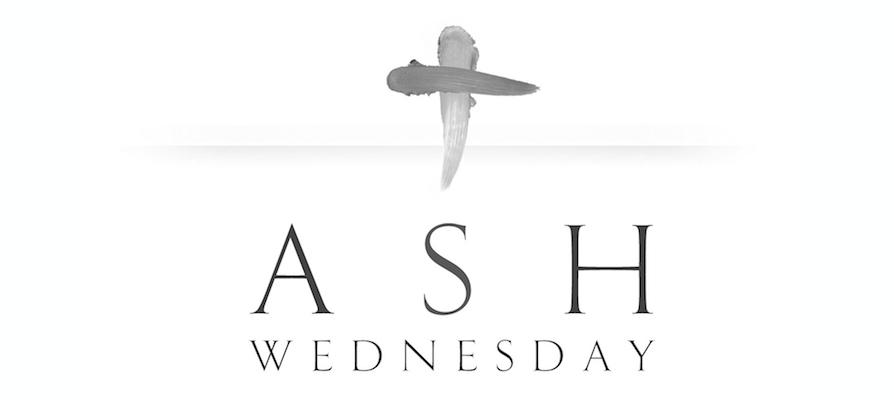 02-18-15 Ash-Wednesday