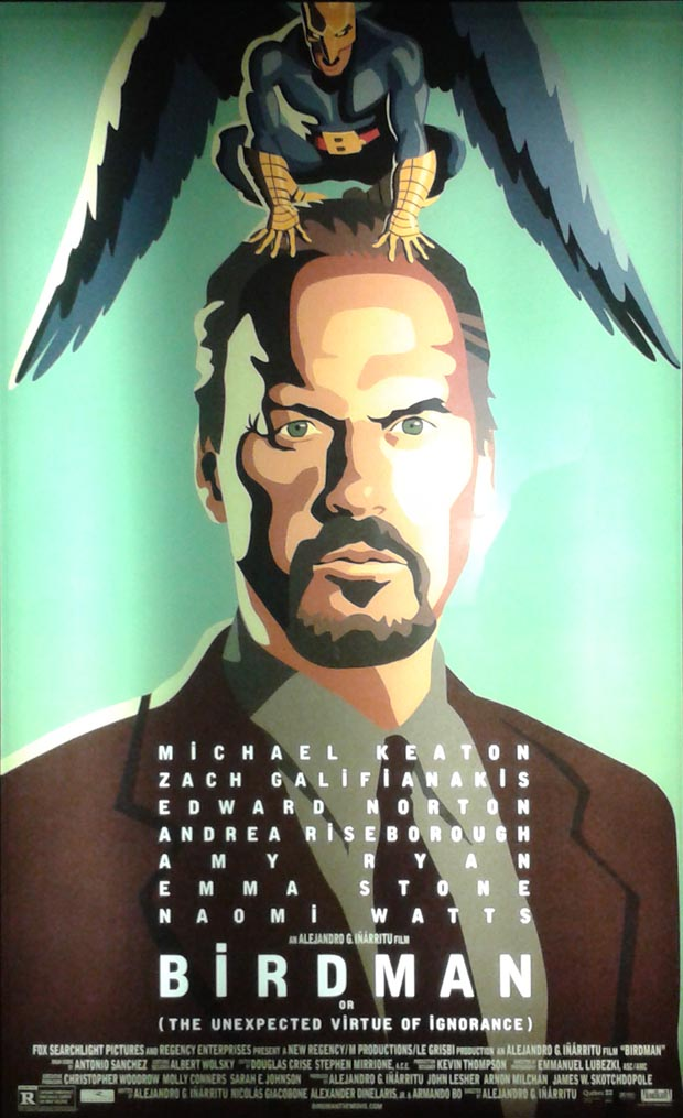 03-18-15 Birdman Poster