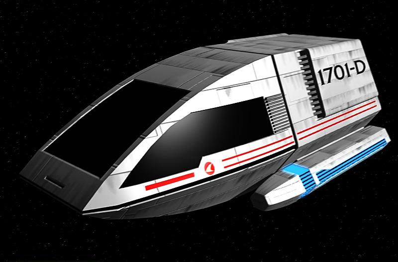 05-20-15 Shuttlecraft