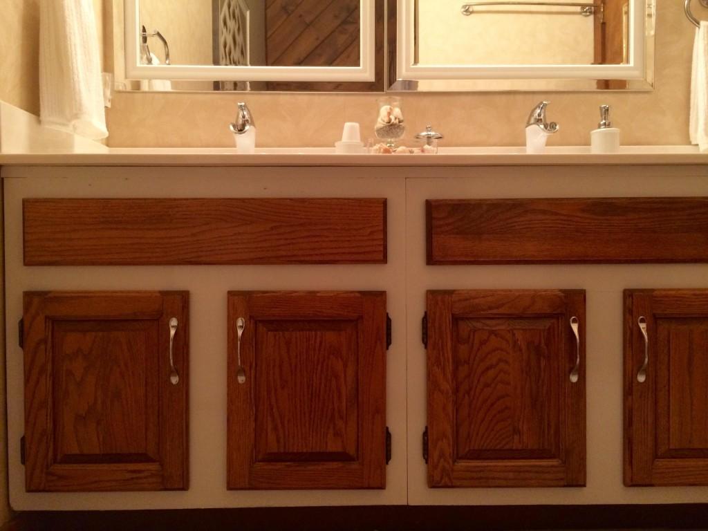 09-30-15 Freaking ugly vanity cabinet