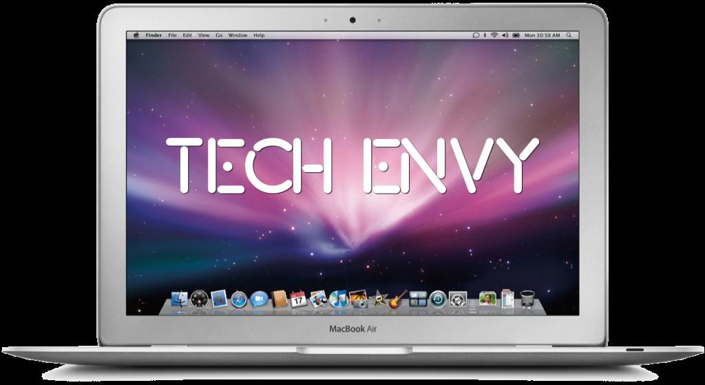 Tech Envy