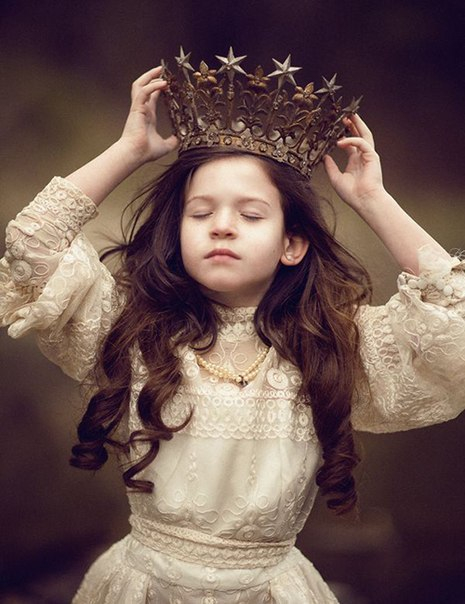 Little Princess 1