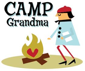 Camp Grandma 2