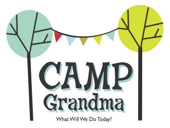 Camp Grandma